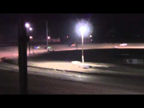 Central Arizona Raceway Super Stock Heat Race 10/19/2013