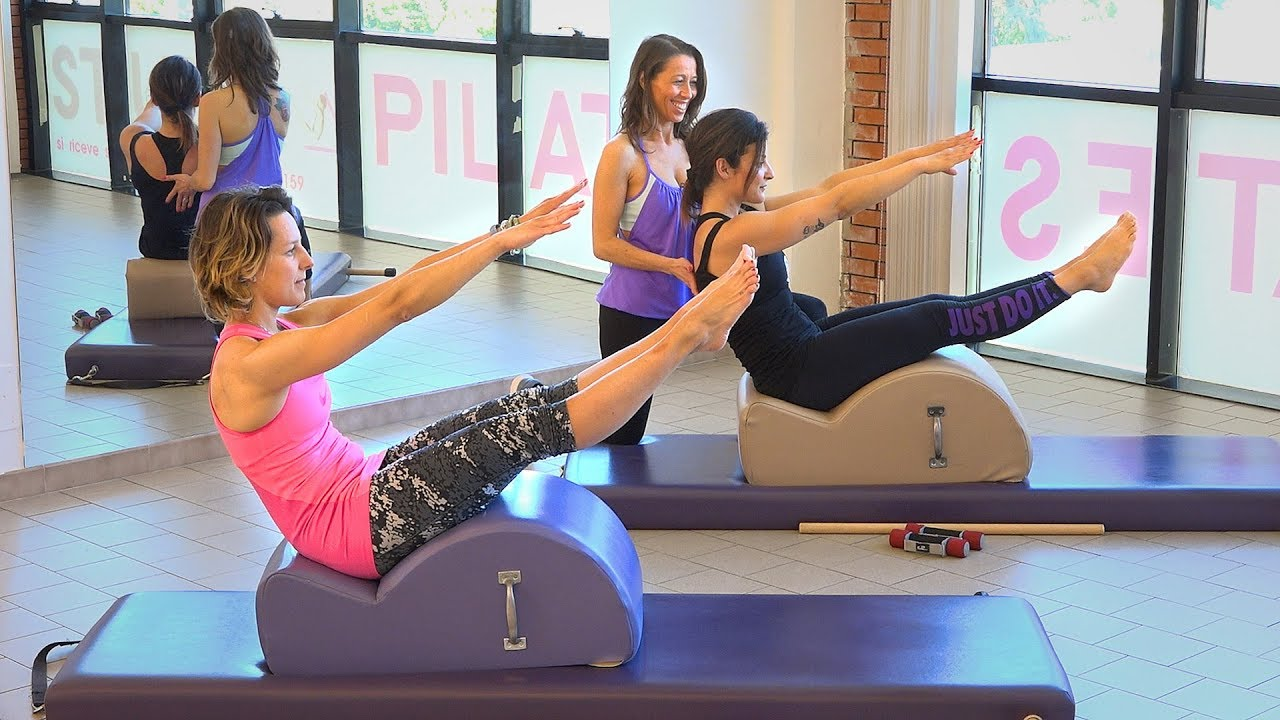How to Use Pilates in Cross Training picture