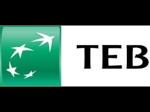 TEB bankası ile Cepbank nasıl yapılır?