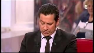 Laurent Gerra - Strauss-Kahn, bien beurrer la poêle - VDP 2012