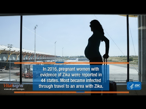 April Vital Signs Zika Virus: Protecting Pregnant Women and Babies