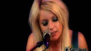 Running Up That Hill -Little Boots (Acoustic version with lyric).wmv