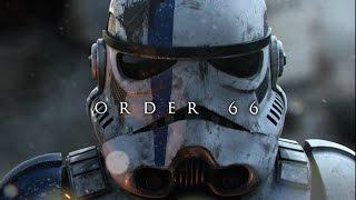 Star Wars - Order 66   Order 66 Original Piano Theme