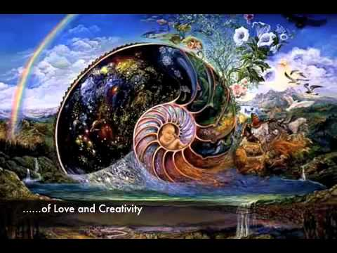 Spiritual Love - Raising Your Vibrational Frequency Into A Field Of Pure Love