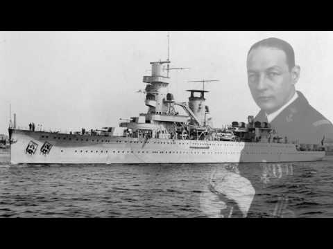 USS Houston - The Galloping Ghost of the Java Coast