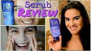 Clean & Clear Blackhead Eraser Scrub Review