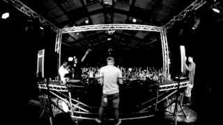 Crissy Criss - Live at Nass Festival 2013 (Video Set)