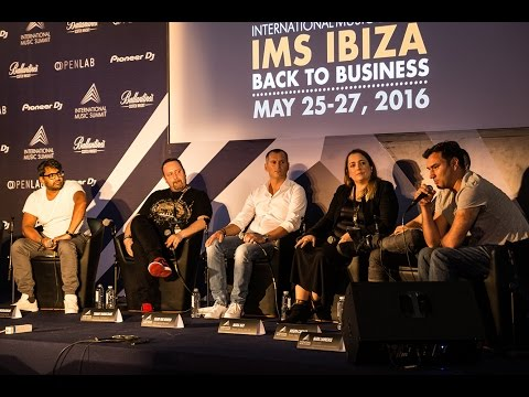 IMS Ibiza 2016: AFEM presents The Future Of Our Industry