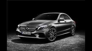 Mercedes-Benz C-class facelift gets EQ hybrid tech