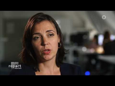 Deutsche Kriegsschiffe für Saudi-Arabien: Sind sie am Jemen-Krieg beteiligt?   report München   Doku