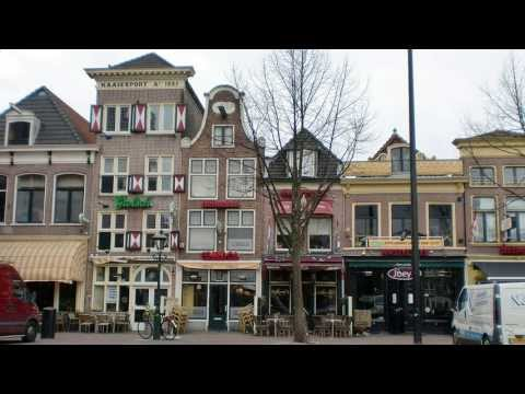 Impression of Alkmaar, The Netherlands