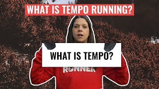 What is Tempo Running? | How To Nail Tempo Runs For Marathon Training