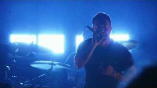 Dillinger Escape Plan-Farewell, Mona Lisa (Live at The Glasshouse) HD