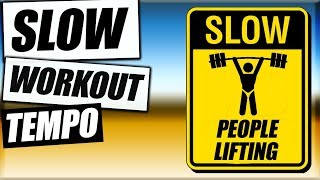 Does Lifting Slow Cause Muscle Growth?