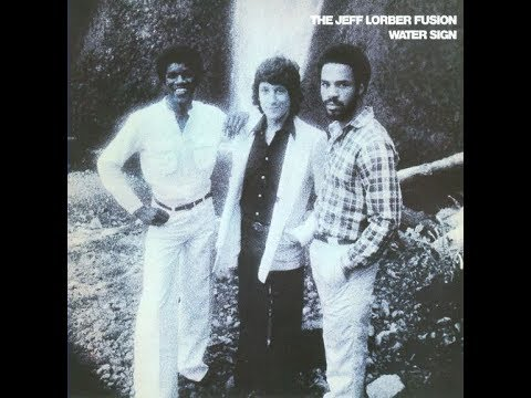 Jeff Lorber Fusion - Toad's Place