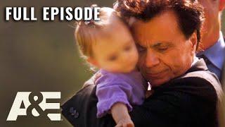 Marcia Clark Investigates The First 48: Robert Blake (S1, E4) | Full Episode | A&E