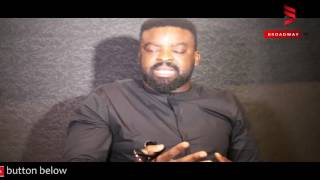 "Private Screening of the movie ""ROTI"" by Kunle Afolayan"