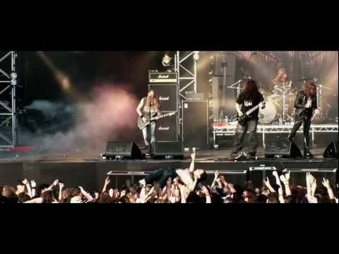 "Bloodbath - ""Eaten"" Live at Bloodstock Open Air 2010"