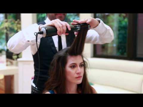 Billur Saatçi | Braun 101 - Hair Styler