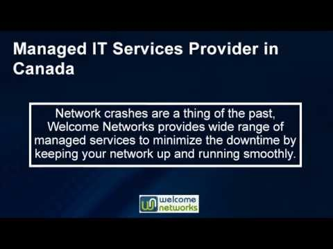 Why Small Businesses needs Managed IT Services in Vancouver BC?