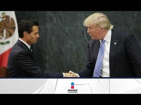 La relación entre México y Estados Unidos acaba de empeorar