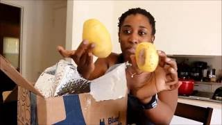 Blue Apron Unboxing and Complete Review