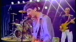 Charly Garcia - Cerca de la revolucion (Badia & Cia 1984)