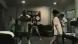 Girls Tyme (Destiny's Child) Rehearsal