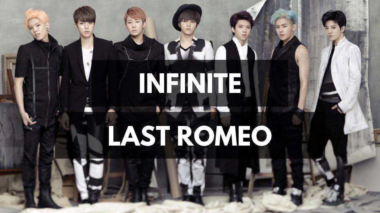 infinite kpop symbol last romeo wwwimgkidcom the
