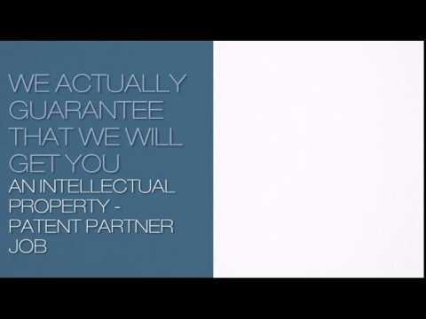 IP - Patent Partner jobs in Brussels, Brussel, Belgium