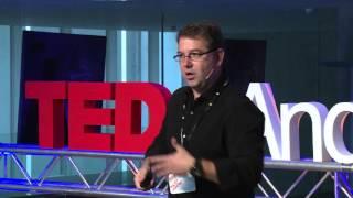 Més llibres i més lliures | Iñaki Rubio | TEDxAndorraLaVella