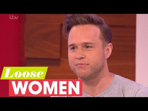 Olly Murs Opens Up About His Breakup And New Album | Loose Women