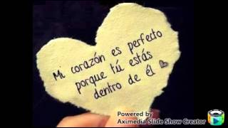 Roberto Tapia- Me Enamore
