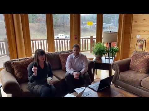 FHA Renovation Loans // Deep Creek Lake Real Estate