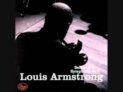 Louis Armstrong and the All Stars 1947 C-Jam Blues (Live)