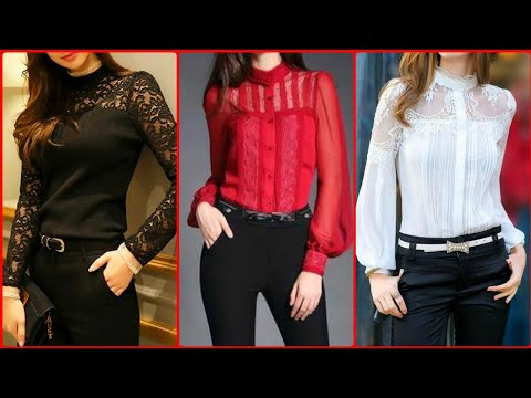 how-to-look-stylish-and-professional-in-formal-work-wear-blouse