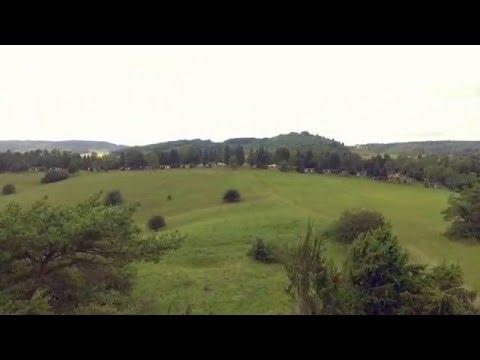 Bungalowpark und Camping  Feriendorf Felsenhof in Gerolstein - Vulkaneifel