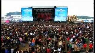 From Autumn To Ashes - Live Rock Am Ring 2007 - Part 1