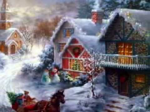 Jim Brickman & Kristy Starling - Sending You A Little Christmas