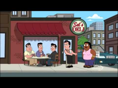 best of family guy a flock of jews quickly flies away youtube