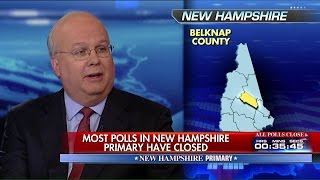 See Why Fox News Analysts Are Closely Watching One NH County