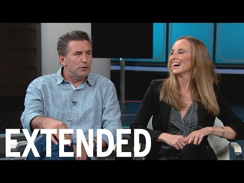 Billy Baldwin On Alec's 'SNL' Trump Impression And Brother Stephen's Views | EXTENDED