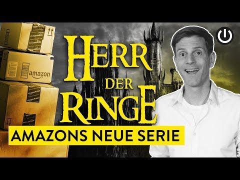 Das neue Game of Thrones? Amazon plant Herr der Ringe Prequel | WALUEXTRA
