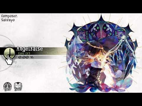 Deemo 2.3 - Sakuzyo - Angelfalse