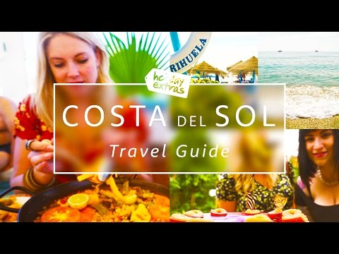 Our COMPLETE Guide to the Costa del Sol | Travel better in... SPAIN ✈🇪🇦🤗