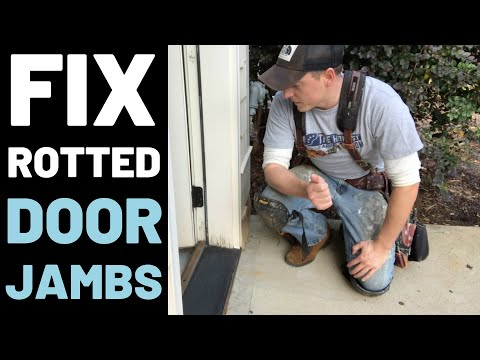 how-to-repair-rotted-door-jambs