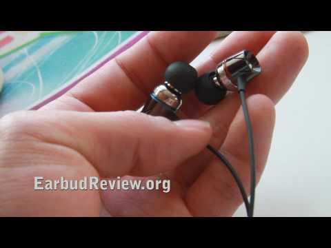 Monster Turbine Best Earbud Review!