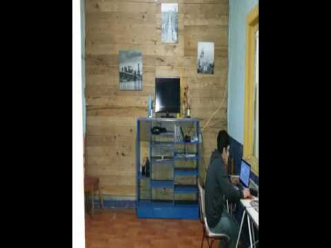 Rustik Hostel - Puerto Montt - Chile