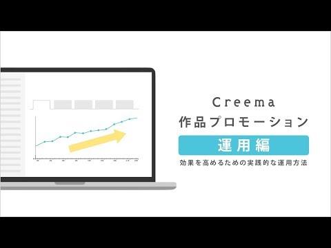 Creemaの作品プロモーションを使ってみました