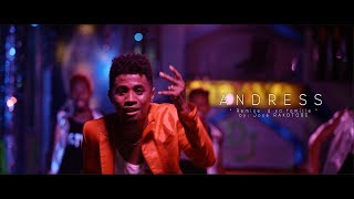 Andress - Remise à sa famille -